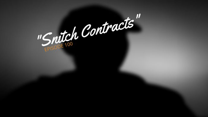 Informant Contracts - Snitch Contracts