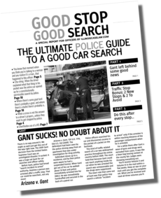 Illinois Search & Seizure Guide For Police