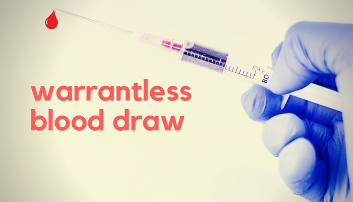 Image result for Exigent Circumstances Support Warrantless Blood Draw